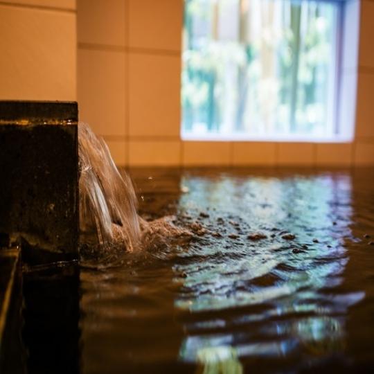 スーパーホテル飛騨・高山の温泉