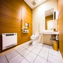 1階共用トイレ