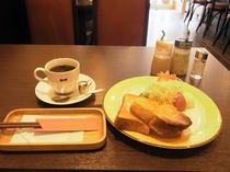 山本コーヒーモーニング