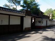 南禅寺奥丹