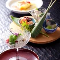 KIZASHI特撰 祇園京懐石料理