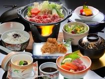 お子様料理(和食)