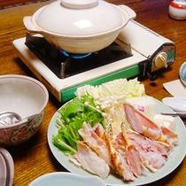 蟹鍋セット
