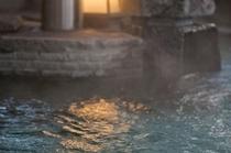 ゆこたんの「ゆ」・・・大地の深部から太古のぬくもりを伝える温泉