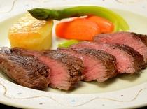 追加料理【和牛ステーキ】イメージ
