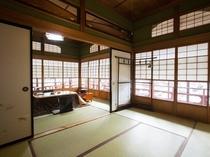 ◆こたつプラン 角部屋