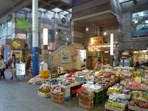 石垣市公設市場