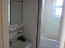 室内 洗面所・バスルーム