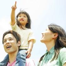 【家族でGO!】沖縄へGO!