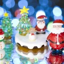クリスマスサンタ