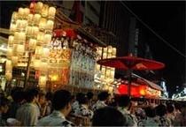 祇園祭宵山イメージ