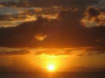 Sunset@サンセット・・・