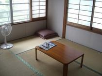 和室の個室6畳