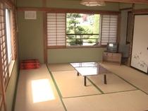 和室個室16畳 グループで家族で