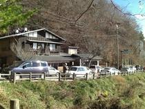 【観光スポット】車で20分 天下茶屋