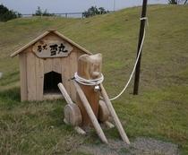 ■熊野倶楽部の番犬-雪丸-