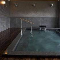 ◇湯浴みぼっこ 内湯2-新湯ノ口温泉-
