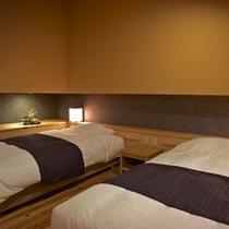 ◆(やすらぎの座 朱雀)ベッドスペース