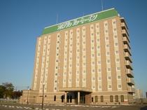 ホテルルートイン名取 2010年12月15日グランドオープン!