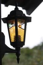 あかね:ランプ