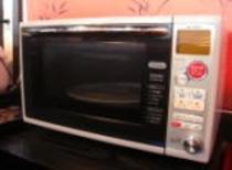 調理器具:電子オーブンレンジ
