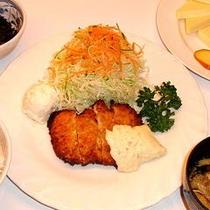 【定食メニュー】 宮崎名物!チキン南蛮定食