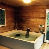 ・・共同お風呂②(シャワーあります)・・