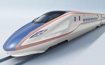 北陸新幹線で東京から約75分!