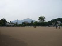 直営テニスコート(夏季)徒歩1分♪