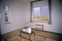 バストイレ付き和室(一例)