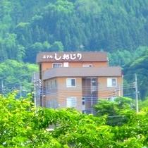 【外観】夏