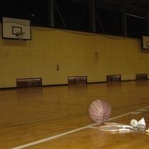 【体育館】グループ&団体様に通年人気の専用体育館★各スポーツ、ダンス、音楽などに御利用ください♪