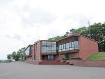 【ふらのワインハウス】富良野の広大な景色を一望できるレストラン。地元の食材を使用しています♪