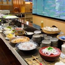 ◆朝食イメージ◆ 営業時間は6:30 ~ 9:30♪