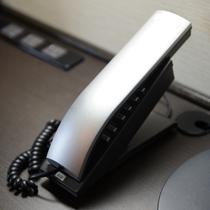 ◆客室内線電話◆