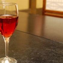 自慢の果実酒