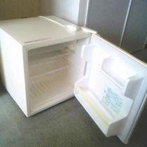 '客室冷蔵庫