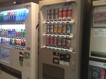 4階自動販売機