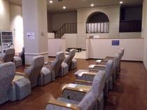 共用休憩室