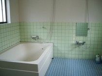 【離れ】専用の浴室