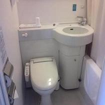 ●シャワートイレ●(全室)