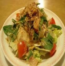 ●ジョイフル● 豆腐サラダ