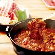 ●温野菜●すき焼き