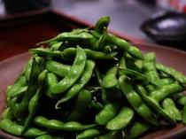 だだちゃ豆は8月の庄内の代名詞