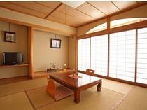 和室ウォッシュレット付◆8畳(お部屋は2階です)