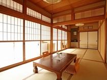 くつろぎ純和室◆6畳&#12316&#59;12畳(トイレなし)