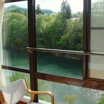 ■お部屋眺望一例