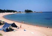 竹野海水浴場2
