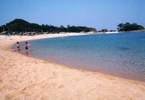 竹野海水浴場4