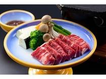 牛肉石焼(150g)